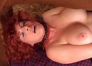 This sexy girl is filthy zoophilic pervert