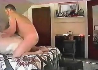 All sorts of amateur bestiality XXX in this porn clip